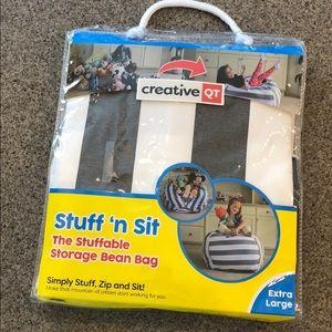 Stuff n Sit